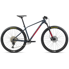 Orbea Alma H50, blue/red